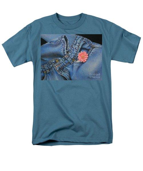 Favorite Jeans Men's T-Shirt  (Regular Fit)
