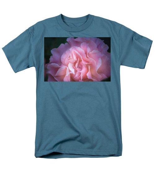 Men's T-Shirt  (Regular Fit) featuring the photograph First Light by Patricia Babbitt