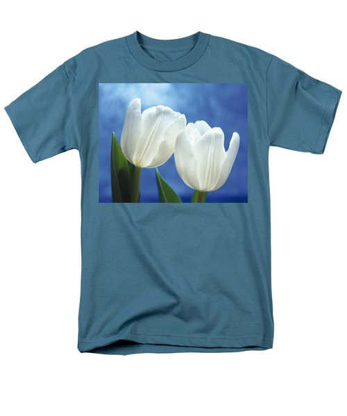 Men's T-Shirt  (Regular Fit) featuring the photograph Friendship by Lana Enderle