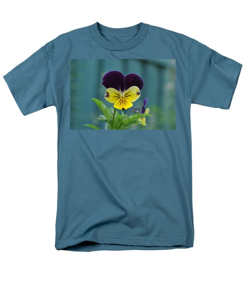 Good Morning Men's T-Shirt  (Regular Fit)