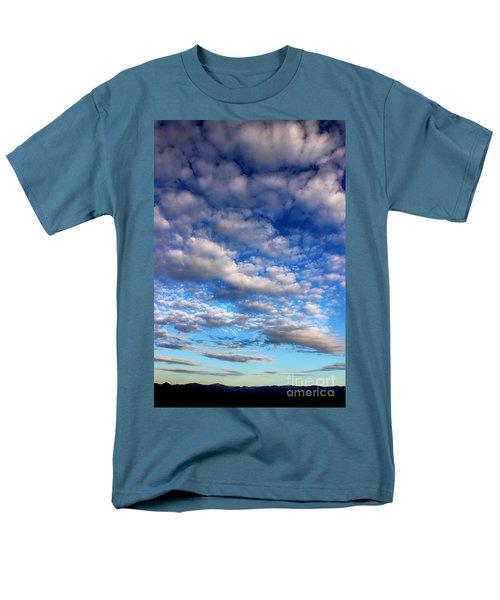Influence Of Dusk Men's T-Shirt  (Regular Fit) by Michael Eingle