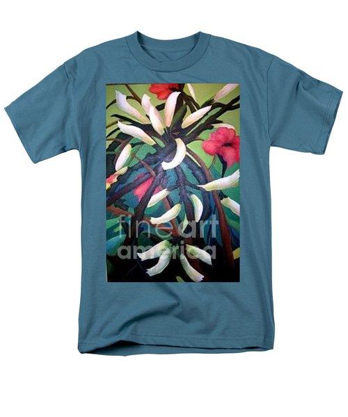 Kangaroo Paws Men's T-Shirt  (Regular Fit) by Glory Wood