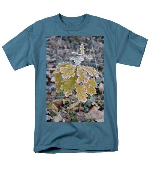 Men's T-Shirt  (Regular Fit) featuring the photograph Little Oak by Felicia Tica