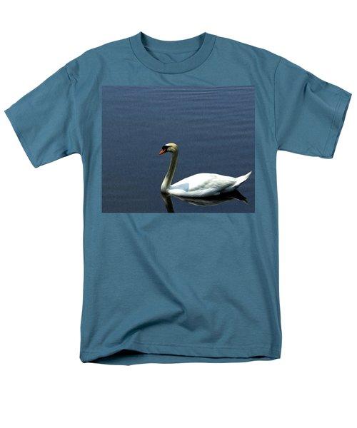 Lonesome Swan Men's T-Shirt  (Regular Fit)