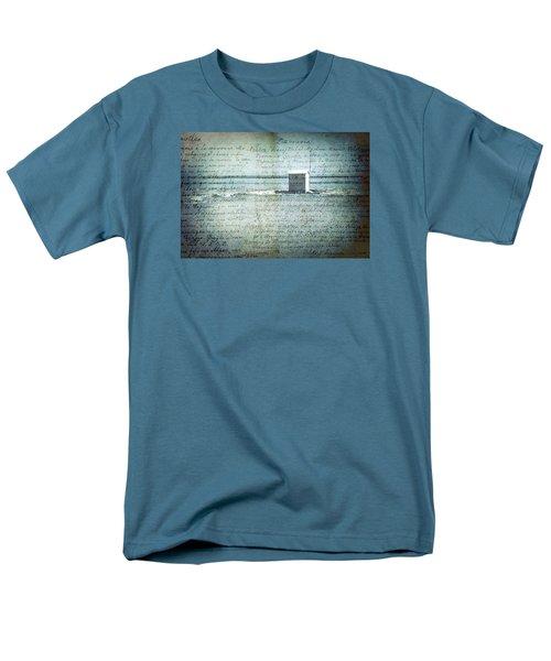 Memories... Men's T-Shirt  (Regular Fit)