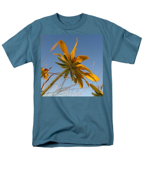 Men's T-Shirt  (Regular Fit) featuring the photograph Miss Daisy by Joseph Skompski