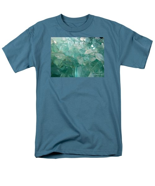 Men's T-Shirt  (Regular Fit) featuring the photograph Ocean Dream by Kristine Nora