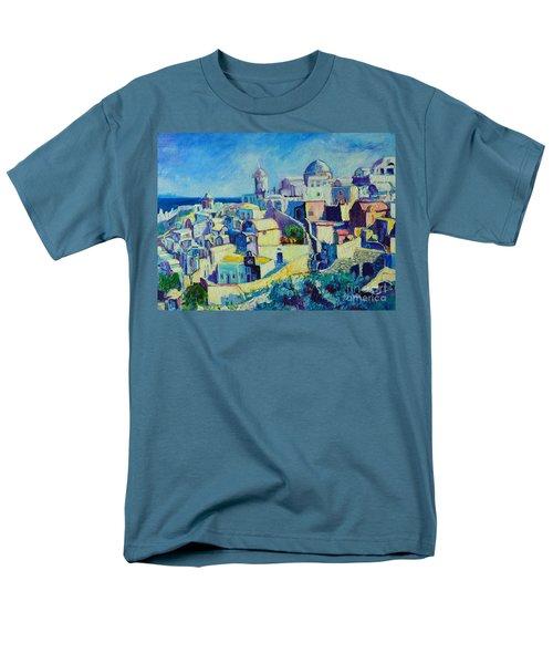 OIA Men's T-Shirt  (Regular Fit) by Ana Maria Edulescu