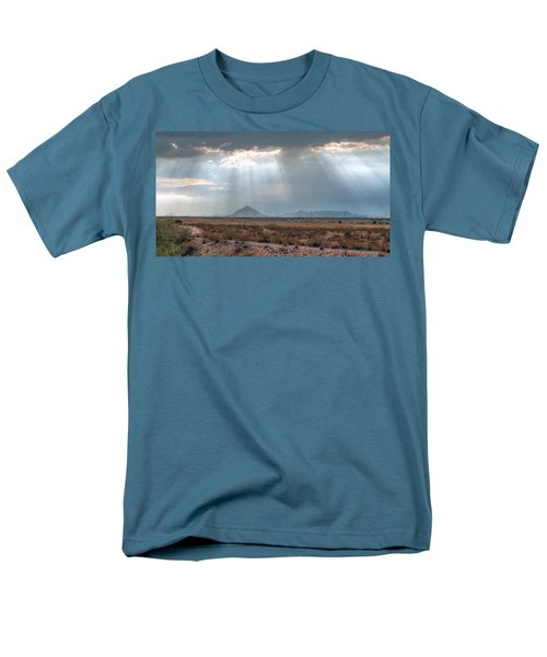 Dancing In The Light Men's T-Shirt  (Regular Fit) by Tam Ryan