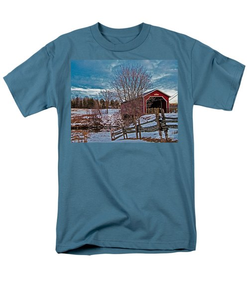 Pont Perrault Men's T-Shirt  (Regular Fit)