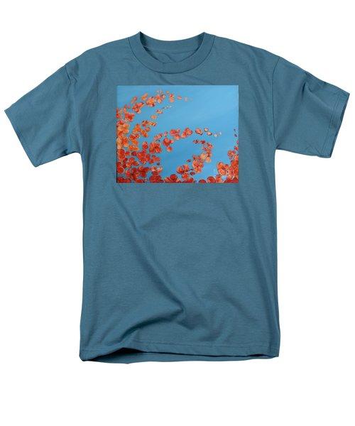 Precious Moments Men's T-Shirt  (Regular Fit) by Teresa Wegrzyn