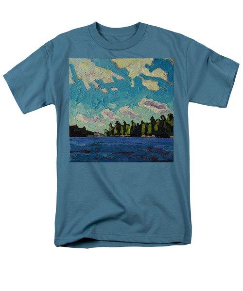 Reach To Grippen Men's T-Shirt  (Regular Fit) by Phil Chadwick