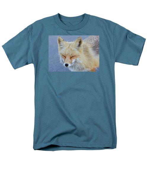 Sleep Walking Men's T-Shirt  (Regular Fit) by Sami Martin