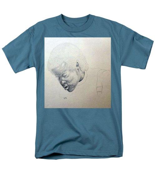 Sorrow Men's T-Shirt  (Regular Fit) by Richard Faulkner