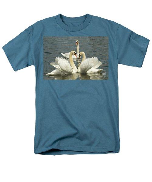 Special Kinda Love Men's T-Shirt  (Regular Fit) by Andrea Kollo
