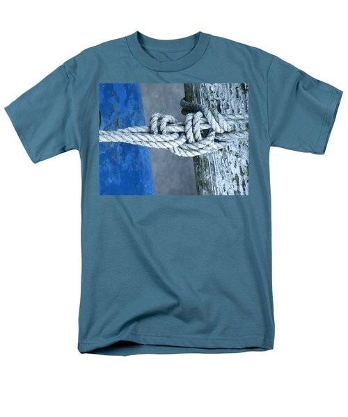 Men's T-Shirt  (Regular Fit) featuring the photograph Stay by Brian Boyle