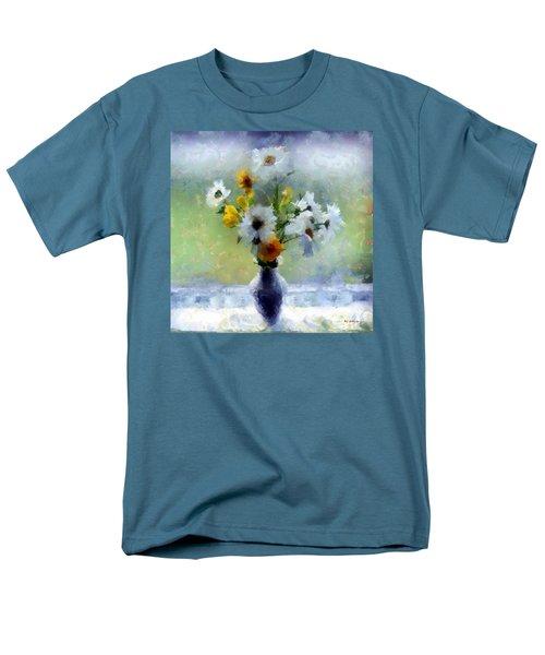 Summerstorm Still Life Men's T-Shirt  (Regular Fit) by RC deWinter