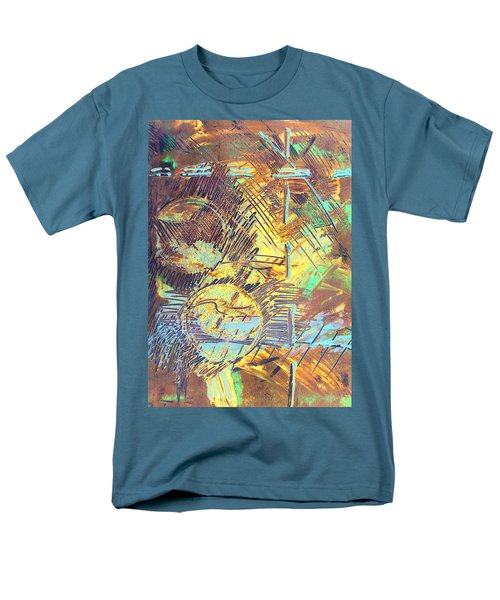 Sunrise One Men's T-Shirt  (Regular Fit) by Albert Puskaric