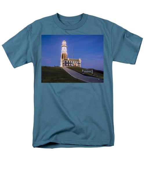 Tis The Season Men's T-Shirt  (Regular Fit) by Eduard Moldoveanu