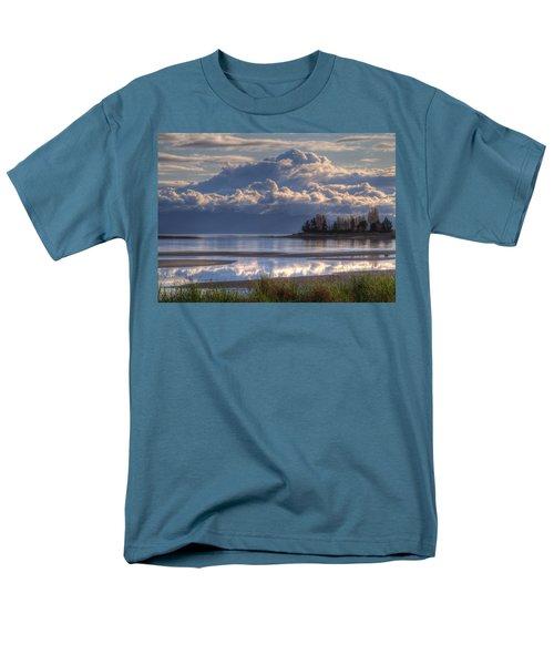 Transition Men's T-Shirt  (Regular Fit) by Randy Hall