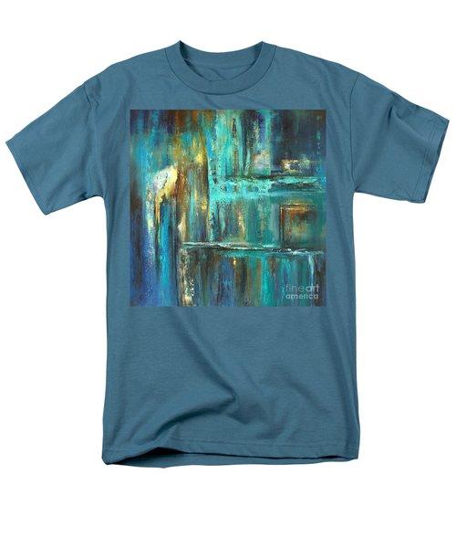 Twilight Men's T-Shirt  (Regular Fit) by Valerie Travers