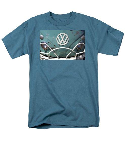 Vw Oldie But Goodie Men's T-Shirt  (Regular Fit) by Jane Eleanor Nicholas
