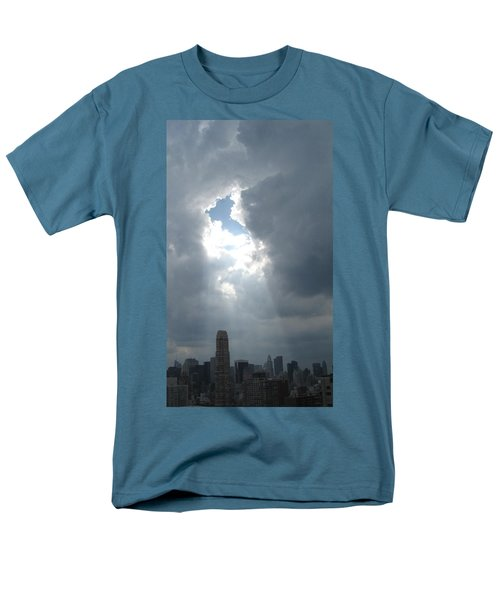 Ahhhh Men's T-Shirt  (Regular Fit) by Catie Canetti
