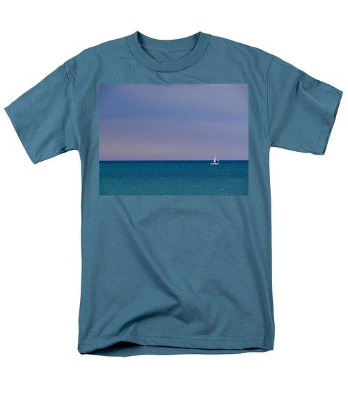 Men's T-Shirt  (Regular Fit) featuring the photograph Desiderata by Julia Wilcox