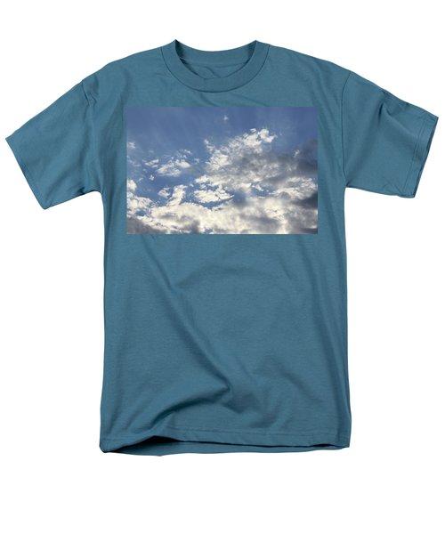 Heavenly Men's T-Shirt  (Regular Fit) by Inspired Arts