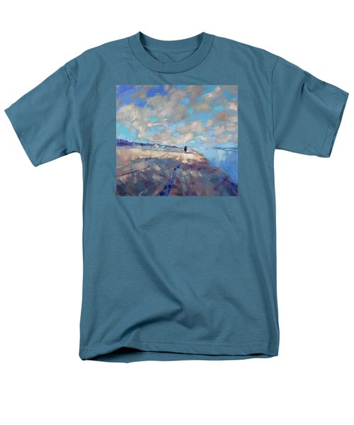 Eternal Wanderers Men's T-Shirt  (Regular Fit) by Anastasija Kraineva