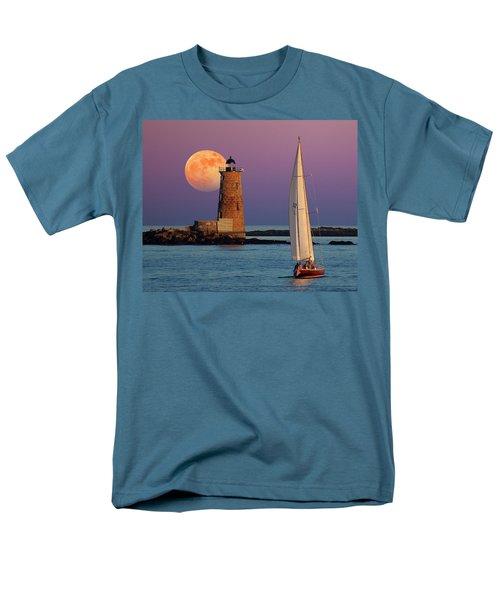 Men's T-Shirt  (Regular Fit) featuring the photograph Arise  by Larry Landolfi