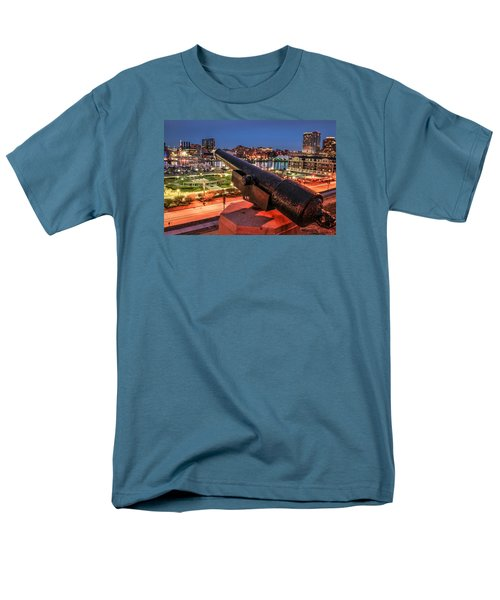Blast From The Past  Men's T-Shirt  (Regular Fit) by Wayne King