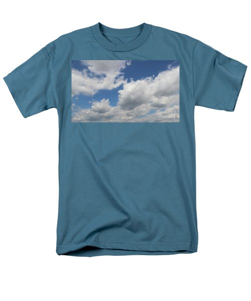 Clouds 16 Men's T-Shirt  (Regular Fit)