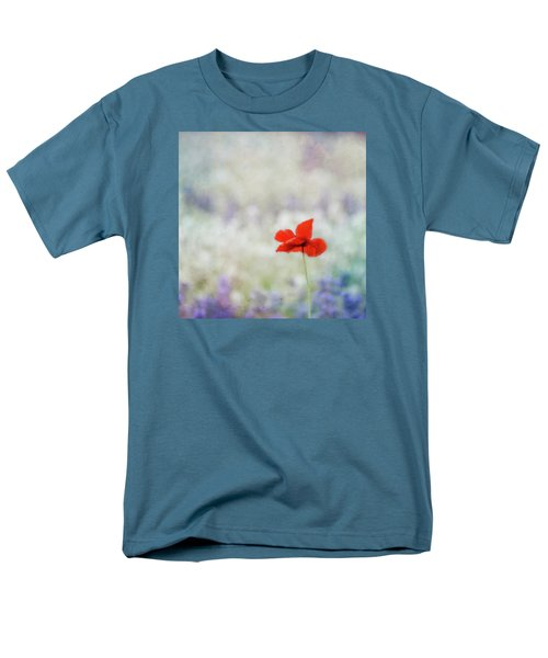 I Wish Men's T-Shirt  (Regular Fit) by Robin Dickinson