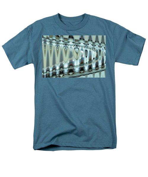 Mercurio Men's T-Shirt  (Regular Fit) by Beto Machado