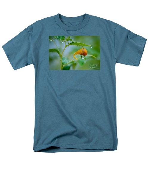 Morning Dew Men's T-Shirt  (Regular Fit) by Patrick Shupert