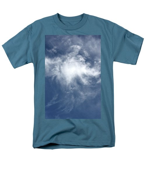 Wing And A Prayer Men's T-Shirt  (Regular Fit) by Cathie Douglas
