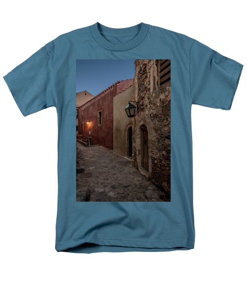Monemvasia / Greece Men's T-Shirt  (Regular Fit)