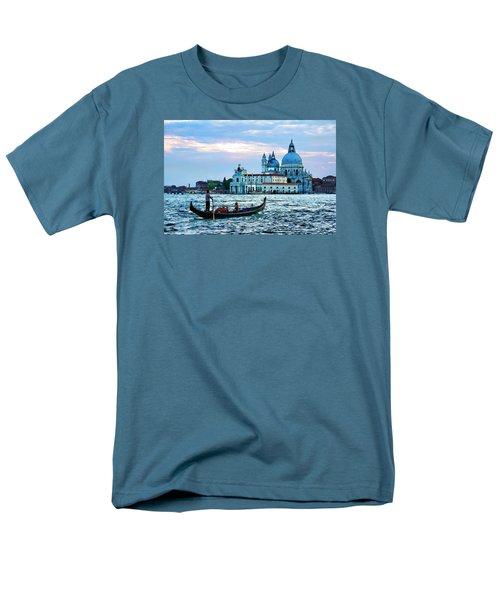 Venice - Untitled Men's T-Shirt  (Regular Fit) by Brian Davis