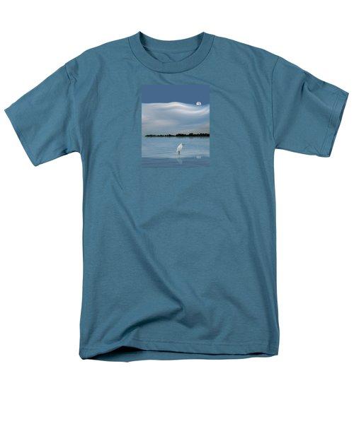 4218 Men's T-Shirt  (Regular Fit) by Peter Holme III