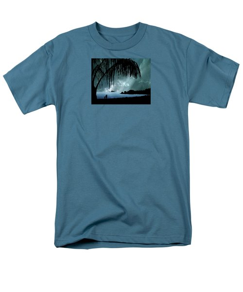 4270 Men's T-Shirt  (Regular Fit) by Peter Holme III