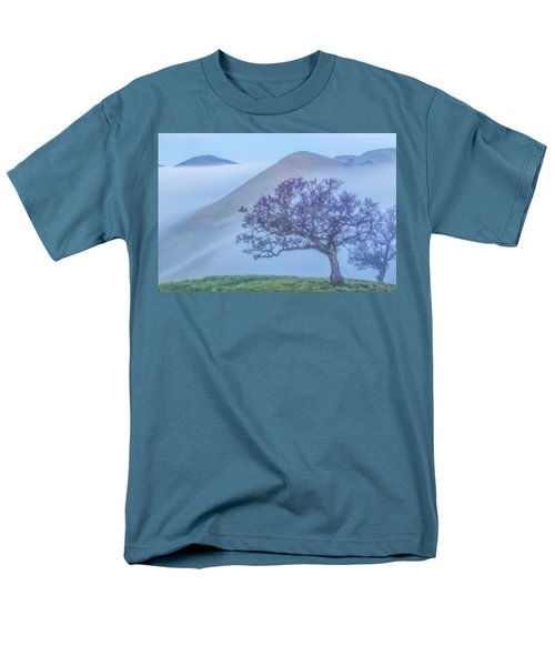 A Brief Break Men's T-Shirt  (Regular Fit) by Marc Crumpler