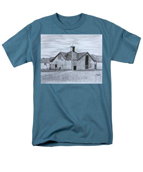 A Forgotten Past Men's T-Shirt  (Regular Fit)