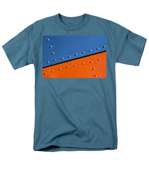 Absolutely Riveting Men's T-Shirt  (Regular Fit)