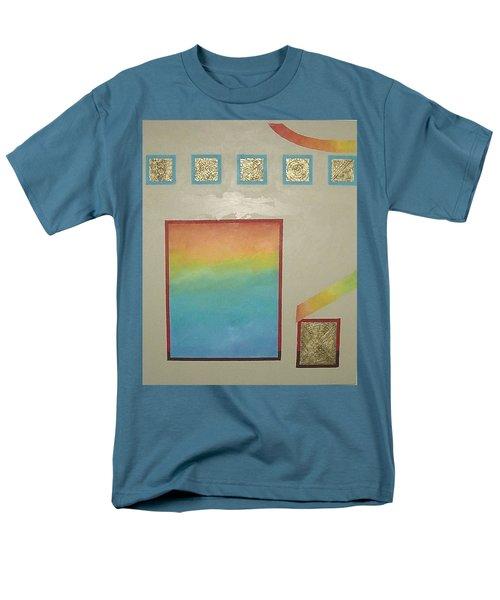 After The Rain Men's T-Shirt  (Regular Fit) by Bernard Goodman