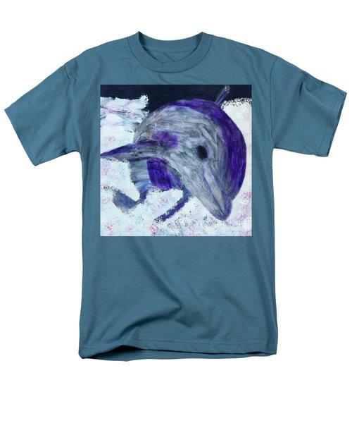 Airborne Men's T-Shirt  (Regular Fit) by Donald J Ryker III