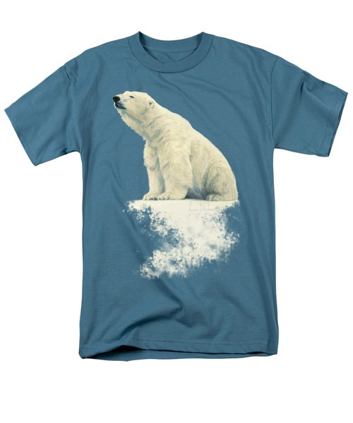 Something In The Air Men's T-Shirt  (Regular Fit)