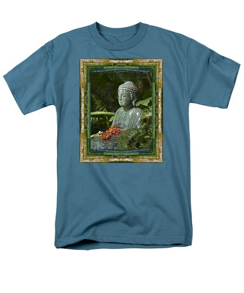 At Rest Men's T-Shirt  (Regular Fit) by Bell And Todd