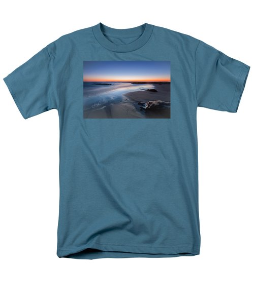 Beach View 2 Men's T-Shirt  (Regular Fit) by Catherine Lau