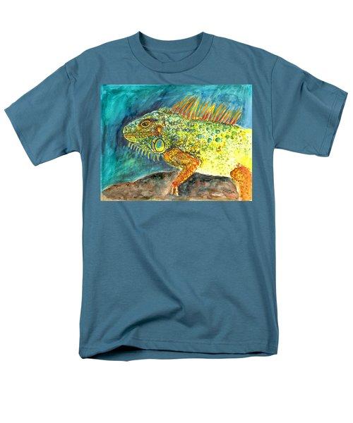 Beautiful Monster Men's T-Shirt  (Regular Fit)